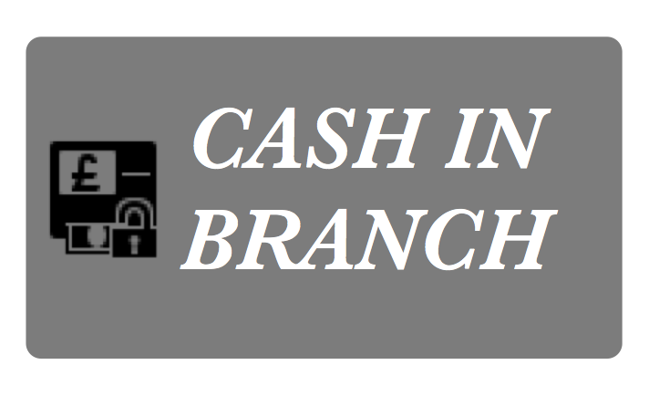 Cash-in-Branch