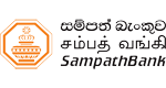 Sampath Bank logo