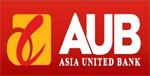 AUB Bank Logo
